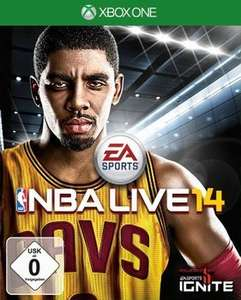 Saturn HH Hbf Xbox one NBA Live 14 4,99 Battlefield 4 24,99 lokal?