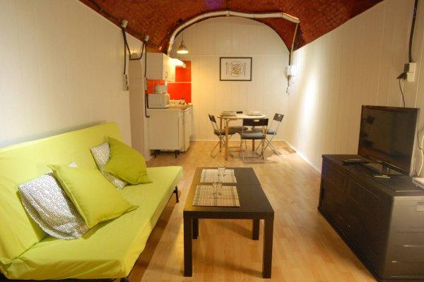 6 Tage Madrid (Sommer 2015) für 129,48 € pro Person