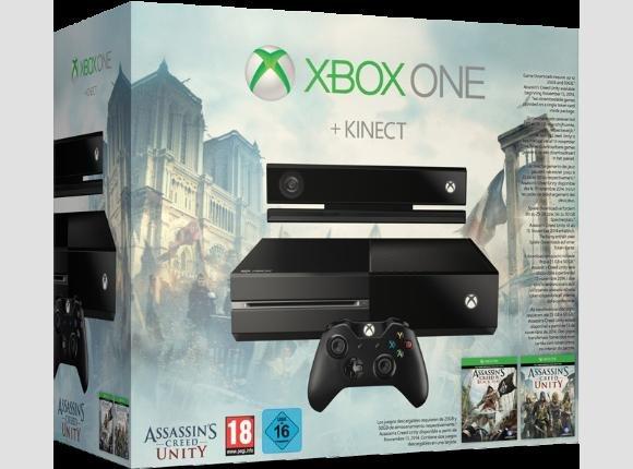 Xbox ONE Sparket XXL