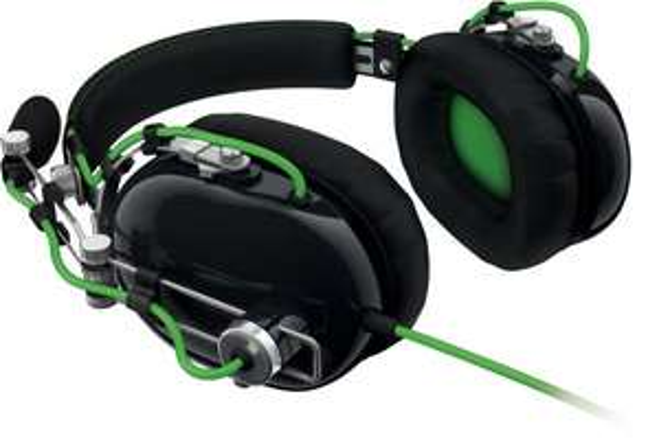 Razer Blackshark Expert 2.0 Gaming-Headset für 92,30€ (VGL: 111€) @Amazon.fr