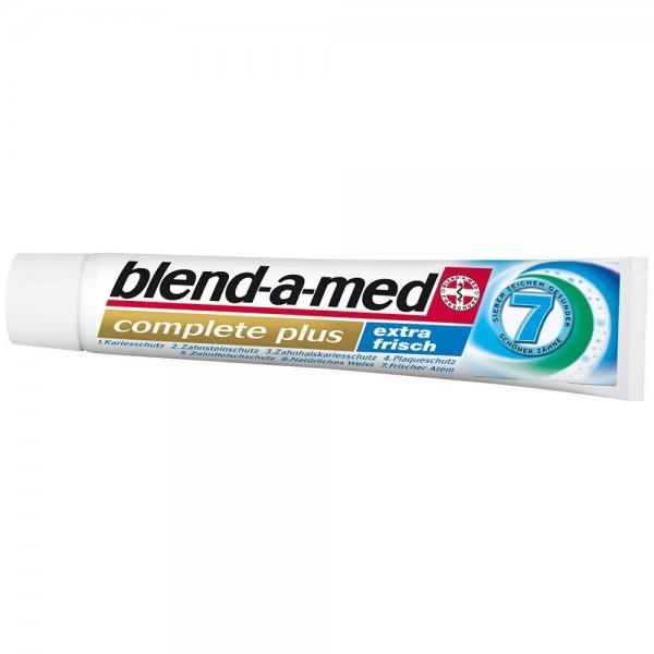 Blend-A-Med complete Plus 75ml / 0,39€