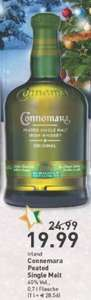 [Lokal: Frechen]? im Marktkauf - Connemara Peated Single Malt Whiskey