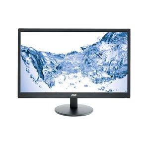 "AOC e2470Swhe, 60 cm (23,6""), LED, 2x HDMI für 92,89€"