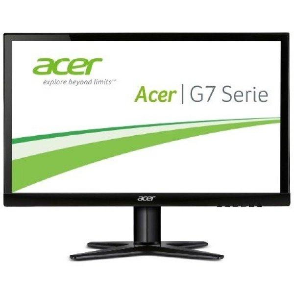 """Acer G237HLBI 58CM 58cm (23"""") LED Monitor mit IPS-Panel und HDMI für 99€"""
