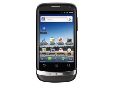 HUAWEI Technologies Smartphone Huawei X3, neue Bestände im Lidl Online Shop