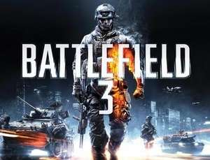 Battlefield 3 Beta Key [PS3] 15.000 Stück bei 4Players