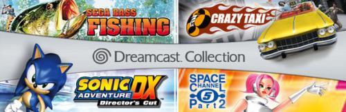Sega Dreamcast Collection für 2,49 Euro bei Steam