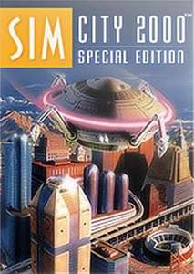 [Origin]SimCity 2000™ Special Edition Free
