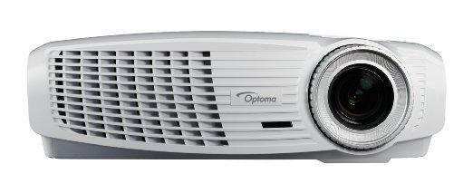 OPTOMA HD25-LV FullHD 3D beamer 499€ - Mediamarkt