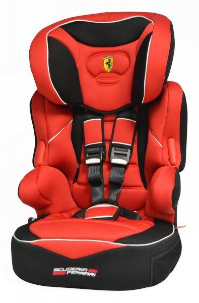 Ferrari Autostiz 9-36KG Beline SP LX Gruppe I/II/III T NEU/OVP für 58€ zzgl. 8,80€ Versand @EBAY