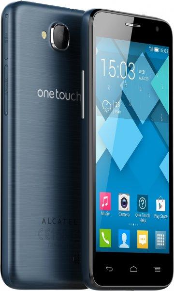 Alcatel One Touch Idol Mini Dual SIM Slate für 91,99€