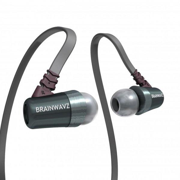 Brainwavz S1 IEM Noise Isolating Earphones