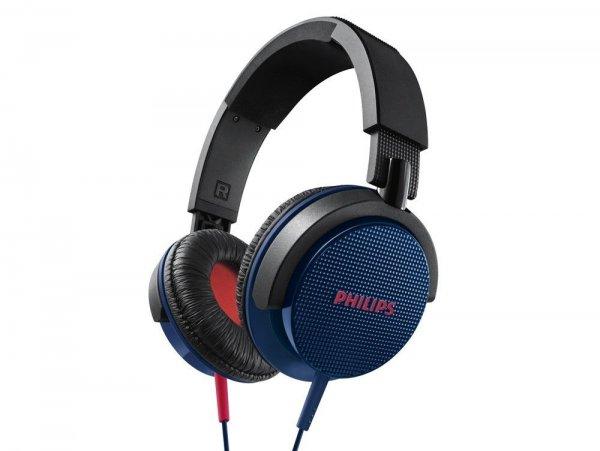 [GRAVIS@ebay] PHILIPS SHL3100BL DJ On-Ear Kopfhörer für 11,99 €