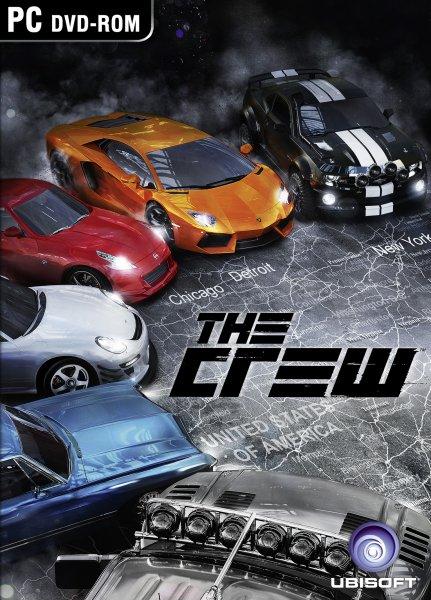 Alternate.de - The Crew, PC (Download) für 37,99€ (ohne Versandkosten)