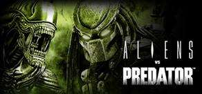 Aliens vs. Predator bei STEAM UK