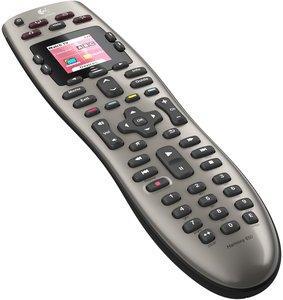 Logitech Harmony® 650 Remote - Blemished Box @Logitech