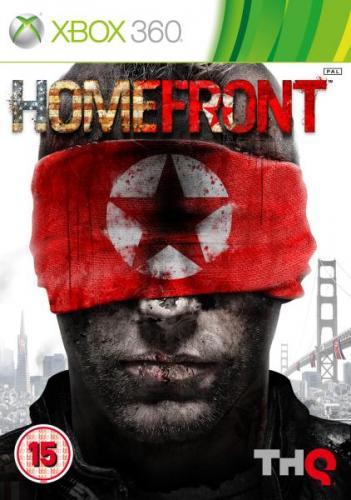 Homefront £10.99 - 12,50€ inkl. Versand XBOX 360