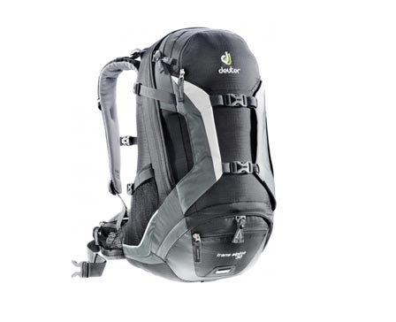 Mountainbiker-Rucksack Deuter Trans Alpine 30 für 73,90€ bei Canyon