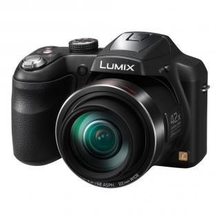 Panasonic Lumix DMC-LZ40 (20 MP mit 42-fach Zoom) für 159€ @Redcoon.de