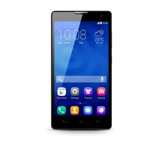 Huawei Honor 3C schwarz u.weiß (Dual Sim, HD Display) inkl. Vsk für 105,73 €  > [amazon.fr] > Blitzangebot
