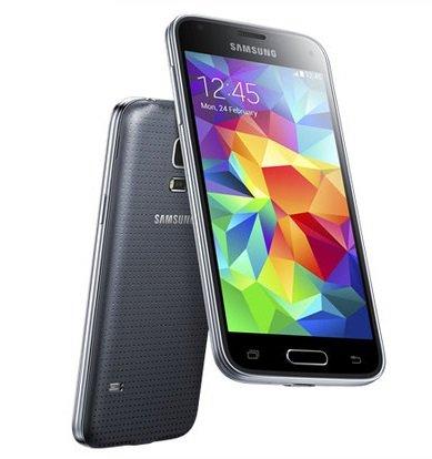 Samsung S5 Mini in charocal black 279€ - MEDIA-MARKT in Peine