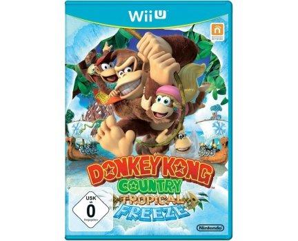 Triple A Wii U Games nur noch heute @smdv.de mit Gutschein zB: Hyrule Warriors 33,82€, Donkey Kong Country Tropical Freeze 33,24€, Pikmin 3 33,20€, Bayonetta 2 34,22€
