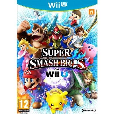 Super Smash Bros Wii U für 44,36€ @thegamecollection nur heute mit Gutschein SPREADTHEWORD