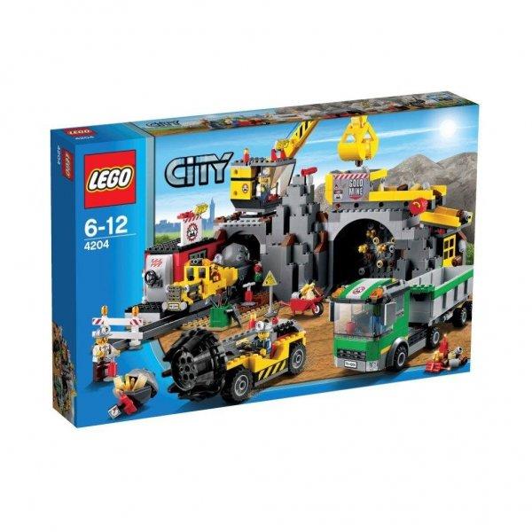 [Lokal Karstadt Siegen] Update: Lego City Bergwerk (4204) ausverkauft! + weitere lokale Angebote