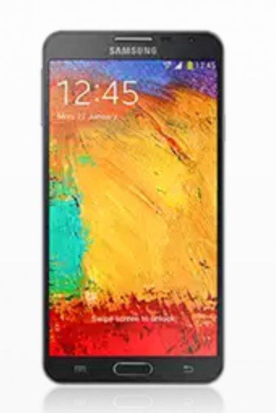 Samsung Galaxy Note 3 Neo mit Vertrag für insgesamt 289€