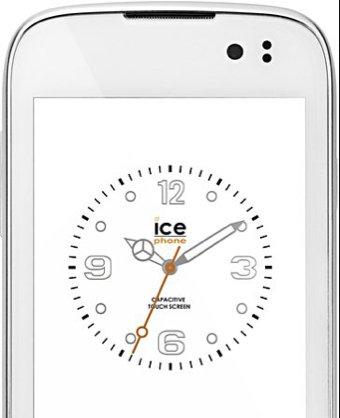 Ice Watch Ice Phone Mini white 39,94€ Dank 10fach Pb-Punkte