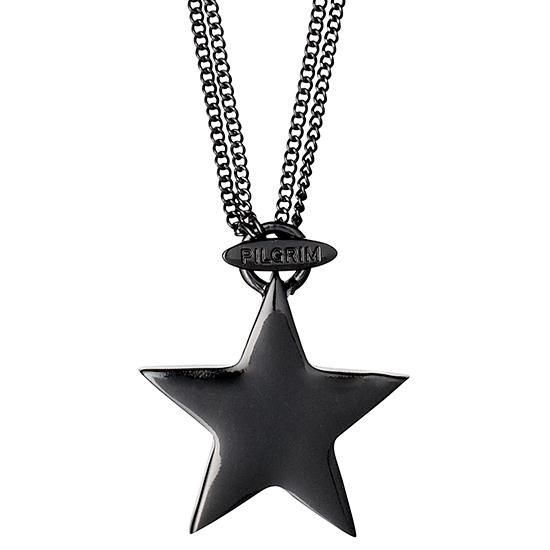 [ @Amazon Blitzangebot ] Pilgrim Damen-Halskette mit Anhänger für 5€ inkl. Versand statt 34,95€