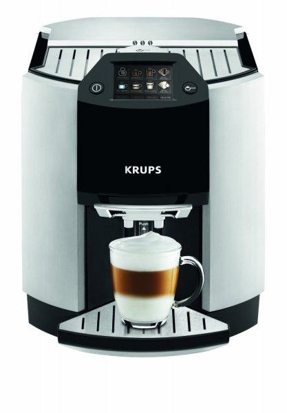 100 Rabatt auf ausgewählte Krups Kaffee Vollautomaten