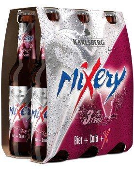 [COUPIES] 2x Mixery-Beer-Cocktail Erstattung (Kauf von Sixpack nötig)