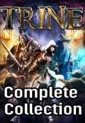(steam) Trine Complete Collection für 3,40€ @ Gamersgate