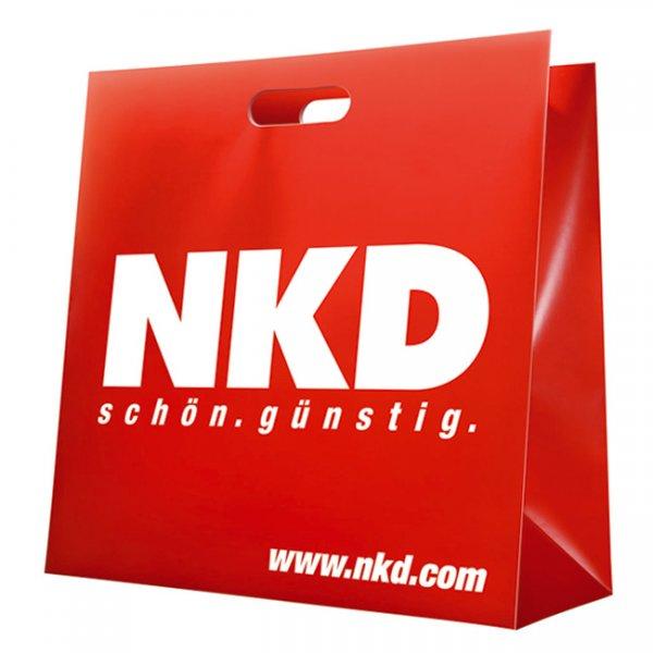 [NKD] Socken + Unterwäsche für Alle - 50% Rabatt + 5€ Gutschein