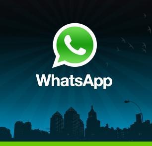 WhatsApp for WP7 kostenlos