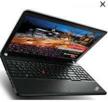 Lenovo ThinkPad Edge E531; Intel  i5-3230M 500GB HD matt & Windows 8 für 419 Euro@ebay cyberport