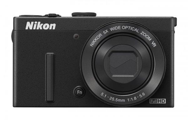 Nikon P340 mit Cashback für 216,98 (-19%)