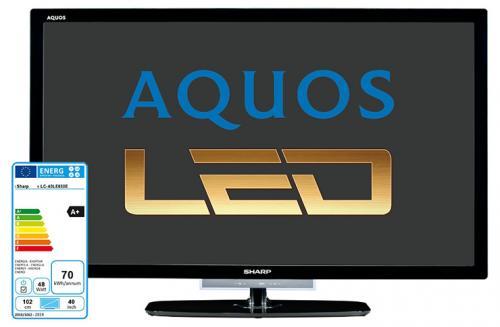 "MM München: Sharp LC-40LE630E für 600€ full HD 40"" DVB C,T Fernseher"