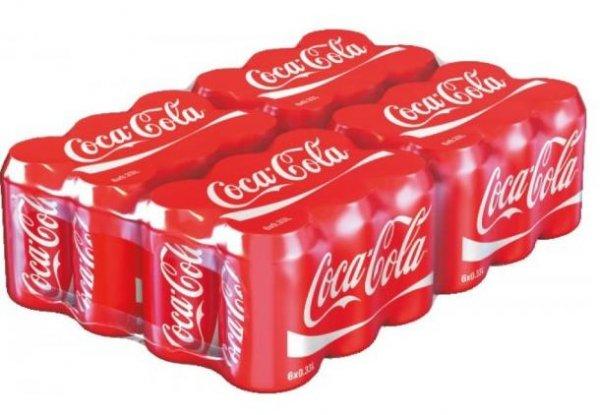 [Lokal NL] Terhuurne 20% Rabatt auf Getränkedosen (Coke alle Sorten 0,39€, Mountain Dew 0,32€, Pepsi 0,28€ usw.)