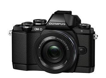Olympus OM-D E-M10 + M.Zuiko 14-42 mm EZ schwarz € 726,99 @ Ring Foto Becker