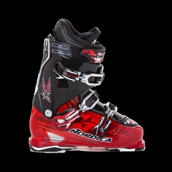Skischuhe NORDICA Fire Arrow F3