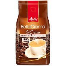 1 Kg  Melitta Bellacrema La Crema - Super-Samstag den 20.12.2014  - Lidl für 7,77€