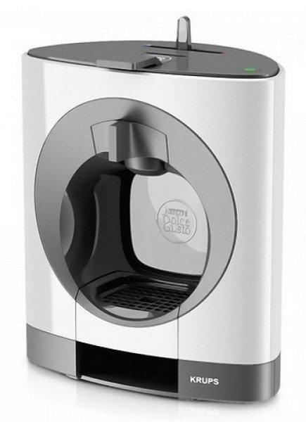 Krups Nescafé Dolce Gusto Oblo KP 1101 für - 44,98 € - statt 89,99 € keine Versandkosten