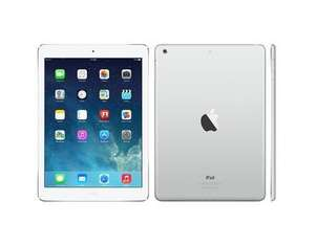 iPad Air 32 GB WIFI Silber bei MEINPAKET.de für 403,83 EUR