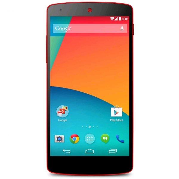 Google Nexus 5 (16GB)