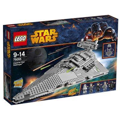 LEGO® Star Wars Imperial Star Destroyer™ 75055 für 109,99