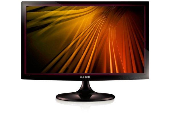 "24"" Samsung Monitor S24C300B LED-Display  99,90€ Statt 139,89€ idealo @Office-Partner"