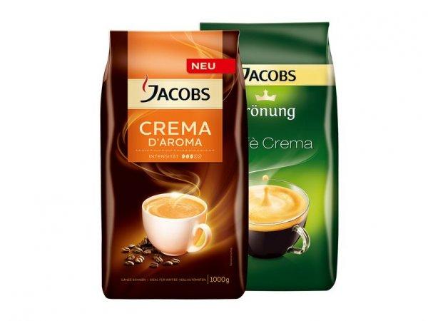 [ LIDL / LOKAL ] Jacobs ganze Bohne 1 kg