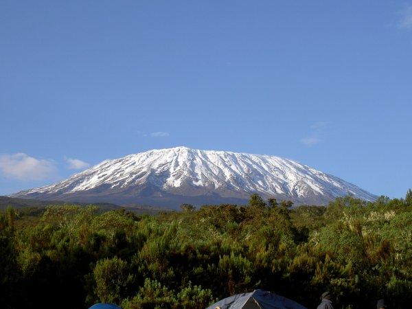 Error Fare: Deutschland - Kilimanjaro (JRO) ab 290€